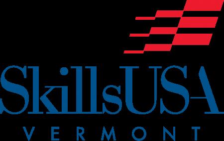 SkillUSA Vermont Logo